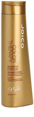 Joico K-PAK Color Therapy szampon do włosów farbowanych