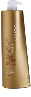 Joico K-PAK Color Therapy champú para cabello teñido y dañado
