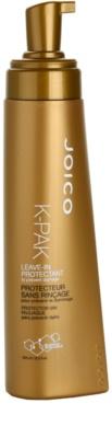 Joico K-PAK Reconstruct kuracja do włosów do włosów zniszczonych zabiegami chemicznymi 1