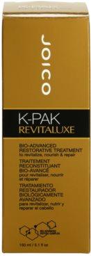 Joico K-PAK RevitaLuxe maska pro suché a poškozené vlasy 3