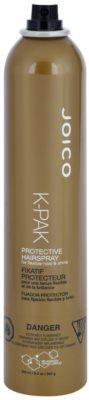 Joico K-PAK Style ochranný sprej pro zpevnění a lesk 1