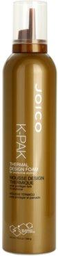 Joico K-PAK Style пінка для волосся для фіксації кучерявого волосся