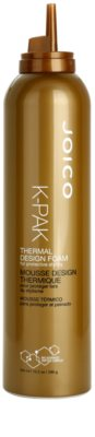 Joico K-PAK Style spuma  pentru flexibilitate 1