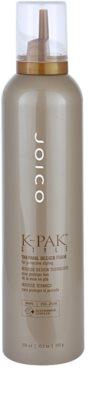 Joico K-PAK Style пінка для волосся для фіксації кучерявого волосся 2