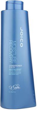 Joico Moisture Recovery kondicionér pro suché a poškozené vlasy