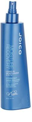 Joico Moisture Recovery cuidado sem enxaguar para cabelo seco 1