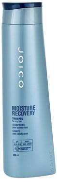 Joico Moisture Recovery szampon do włosów suchych