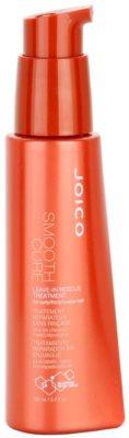 Joico Smooth Cure Kur gegen strapaziertes Haar