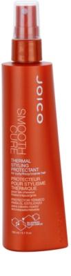 Joico Smooth Cure kúra a hajformázáshoz, melyhez magas hőfokot használunk