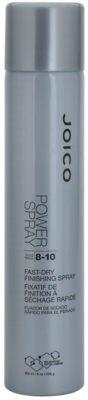 Joico Style and Finish gyorsan száradó spray a hajformázáshoz extra erős fixálás