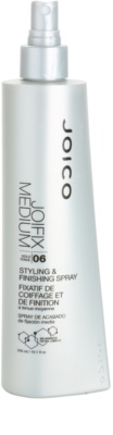 Joico Style and Finish spray fixação média