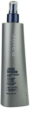 Joico Style and Finish spray fixação média 1