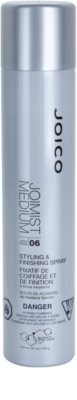 Joico Style and Finish styling Spray mittlere Fixierung