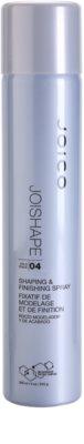 Joico Style and Finish spray modelador fixação média