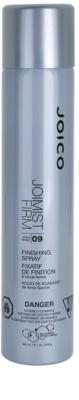 Joico Style and Finish spray para finalização de cabelo fixação forte