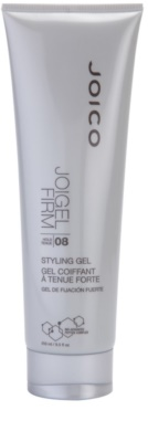 Joico Style and Finish Stylinggel starke Fixierung