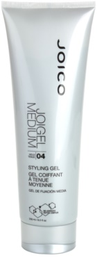 Joico Style and Finish Haargel mittlere Fixierung