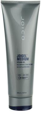 Joico Style and Finish gel na vlasy střední zpevnění 1