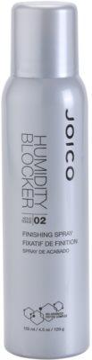 Joico Style and Finish spray a végső hajformázásra könnyű fixálás