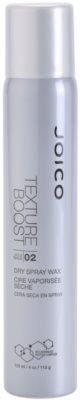 Joico Style and Finish cera de cabelo em spray