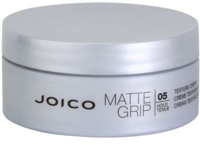 Joico Style and Finish crema de par matifianta fixare medie