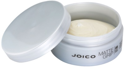Joico Style and Finish crema de par matifianta fixare medie 1