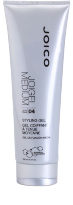 Joico Style and Finish gel fixare medie
