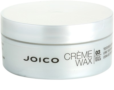 Joico Style and Finish cera de cabelo anti-crespo