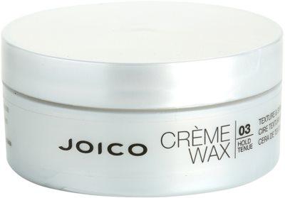 Joico Style and Finish vosek za lase proti krepastim lasem