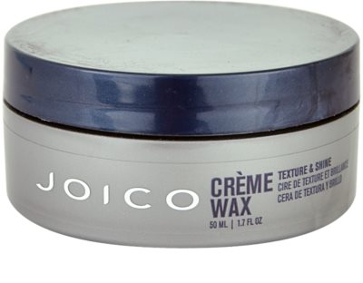 Joico Style and Finish cera de cabelo anti-crespo 2