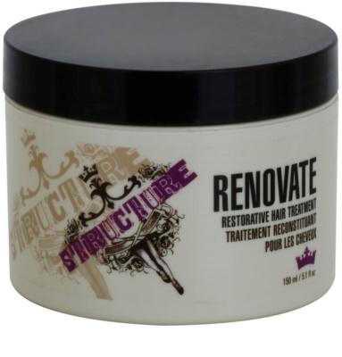 Joico Structure máscara regeneradora para cabelo