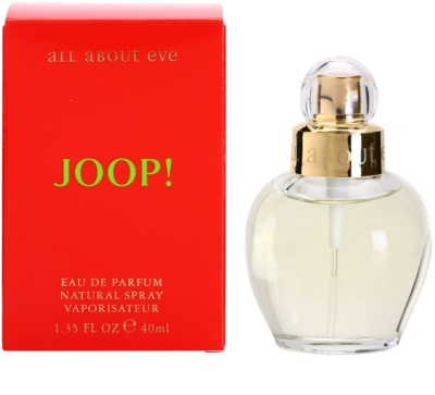 Joop! All About Eve eau de parfum nőknek