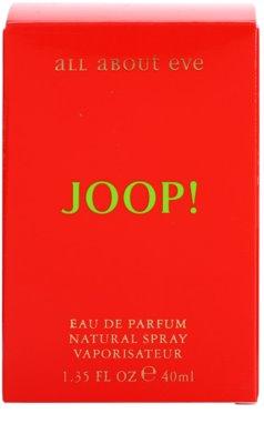 Joop! All About Eve Eau de Parfum für Damen 4