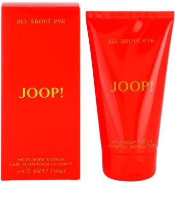 Joop! All About Eve leite corporal para mulheres