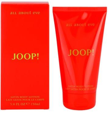 Joop! All About Eve testápoló tej nőknek