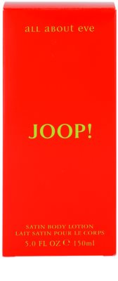 Joop! All About Eve Körperlotion für Damen 3