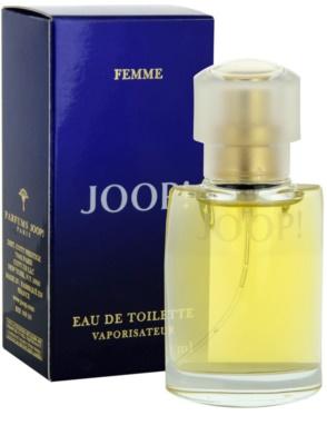 Joop! Femme Eau de Toilette für Damen