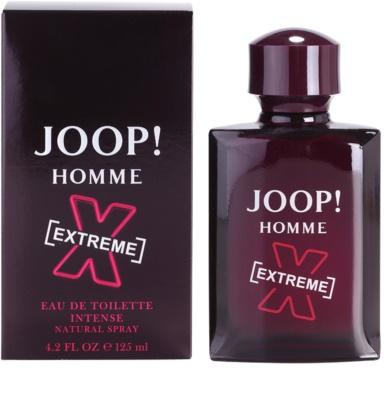 Joop! Homme Extreme Eau de Toilette pentru barbati