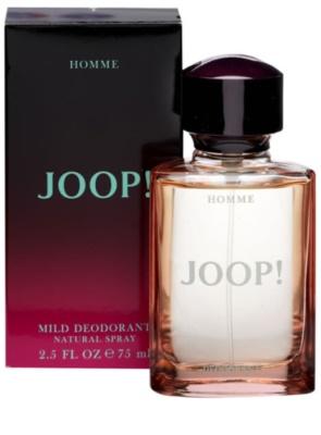 Joop! Homme desodorizante vaporizador para homens