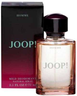 Joop! Homme spray dezodor férfiaknak