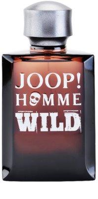 Joop! Homme Wild Eau de Toilette para homens 2