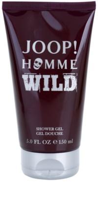 Joop! Homme Wild Duschgel für Herren