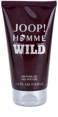 Joop! Homme Wild Shower Gel for Men