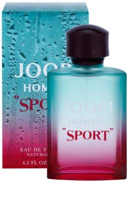 Joop! Homme Sport Eau de Toilette pentru barbati 1