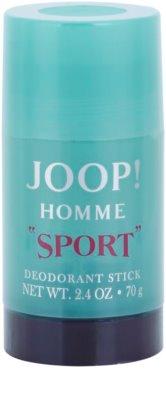 Joop! Homme Sport dezodorant w sztyfcie dla mężczyzn