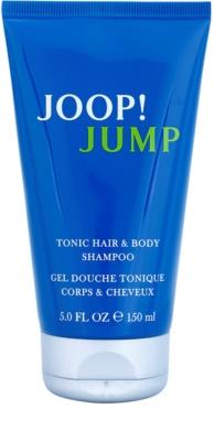 Joop! Jump Duschgel für Herren