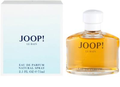 Joop! Le Bain eau de parfum para mujer