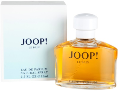 Joop! Le Bain Eau de Parfum für Damen 1