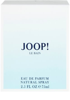 Joop! Le Bain eau de parfum para mujer 4