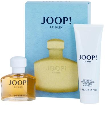 Joop! Le Bain Geschenksets